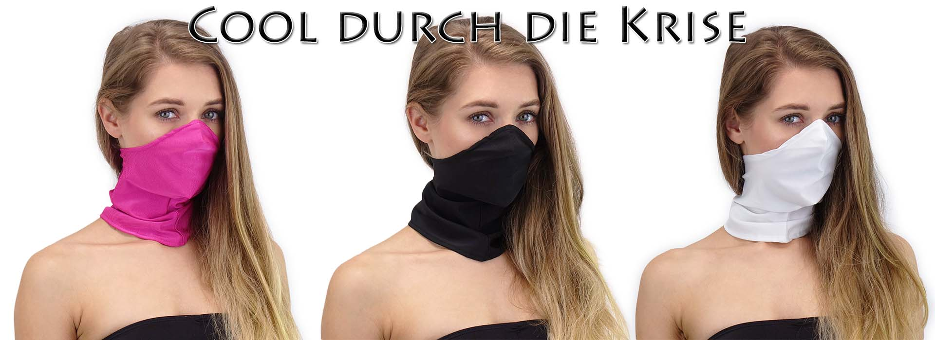 Halbe Sturmhaube Kakashi