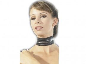 Halsband schwarz